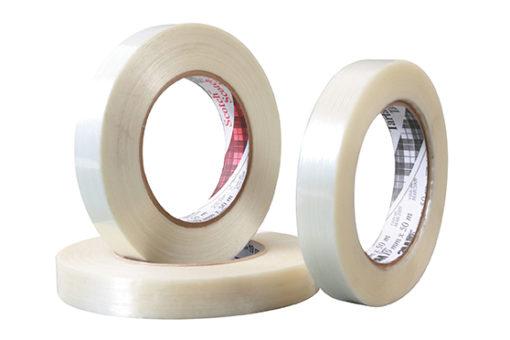 Fitas Filamentosas 3M: Ideal Para Uma Perfeita Embalagem