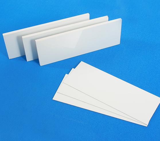 PVC Rígido: Extrema Versatilidade