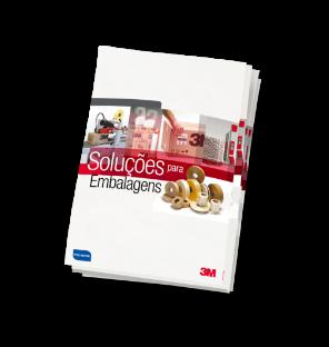 Catálogo Soluções para Embalagens - 3M