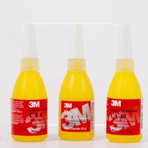 Adesivos Instantâneos – 3M