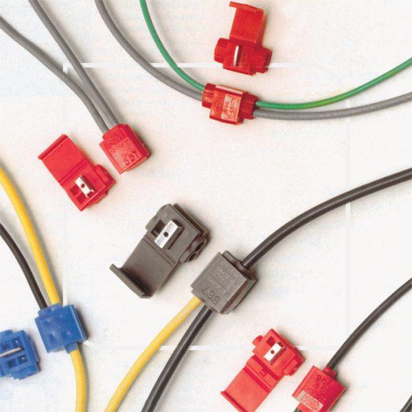 Conectores Elétricos e Identificadores – 3M