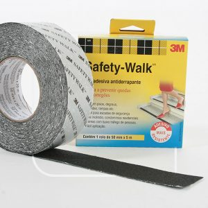 Fita Antiderrapante Safety-Walk – 3M
