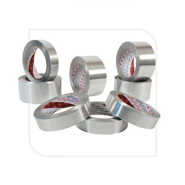 Fita de Alumínio – 3M
