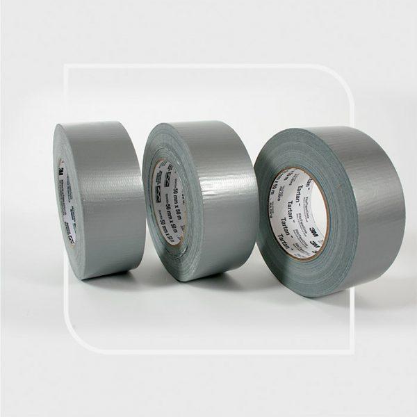Fita Silver Tape – 3M