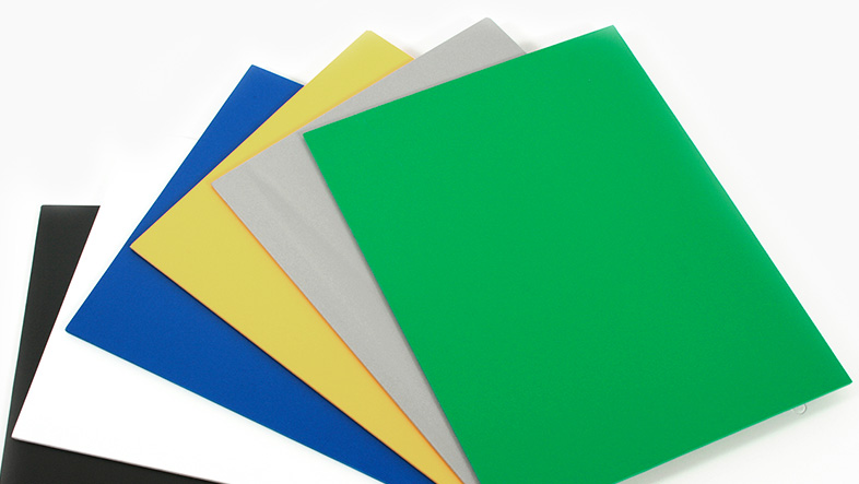 PVC Expandido: Propriedades e Aplicações na Comunicação Visual
