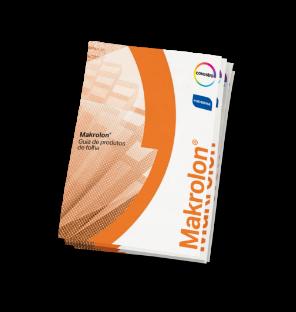 Catálogo Policarbonato Makrolon - Covestro