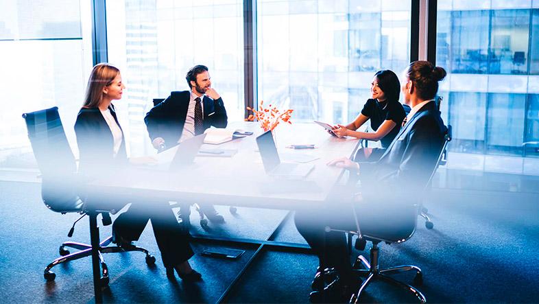 Entenda o conceito de gestão empresarial e seus benefícios